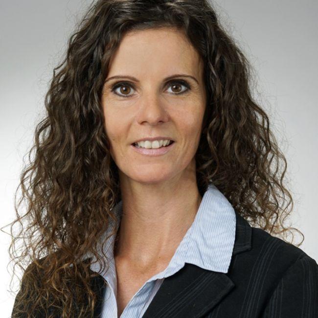 Nadine Schärer
