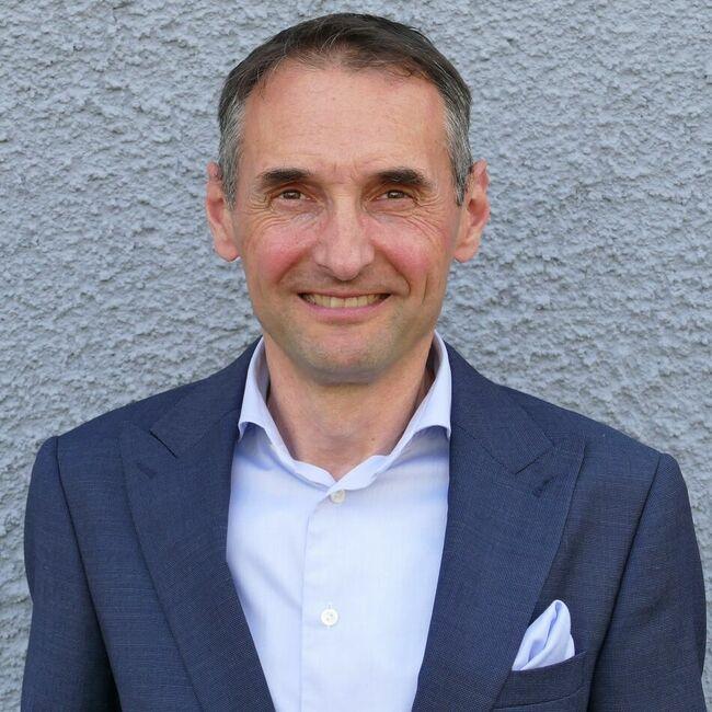 Luigi Scura